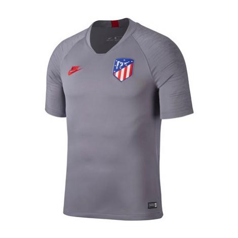 Atlético de Madrid Strike Training Top - Grey Nike