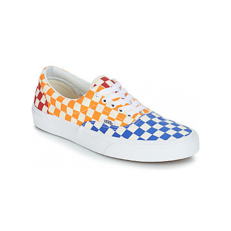 Vans ERA women's Shoes (Trainers) in Multicolour