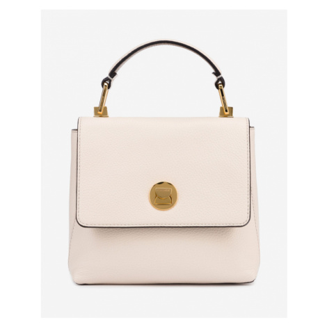 Coccinelle Liya Handbag White