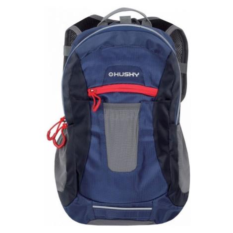 Husky JEMI 10 blue - Children's backpack