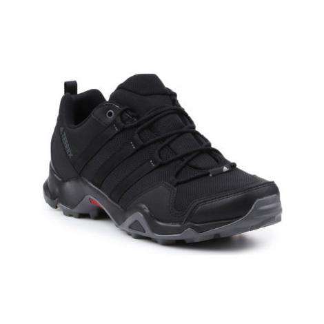 Adidas Adidas Terrex AX2R CM7725 men's Shoes (Trainers) in Black