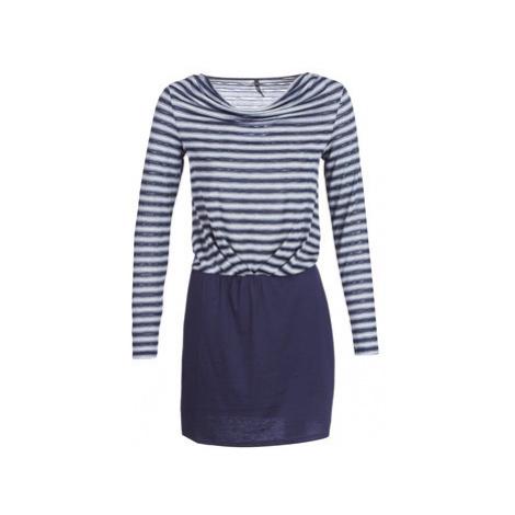 Smash AYLEEN women's Dress in Blue