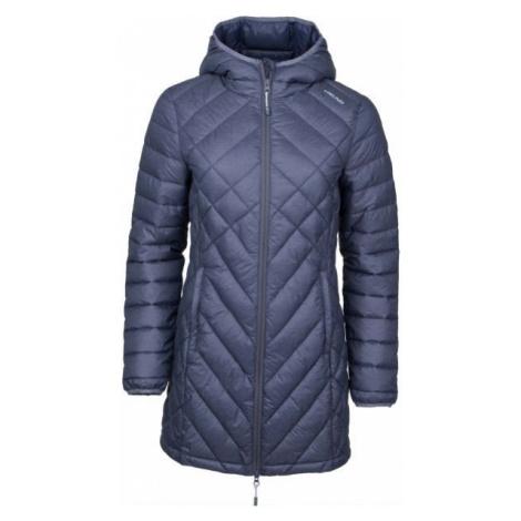 Head ADELA blue - Women's winter coat