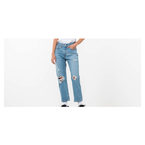Levi's® 501™ Cropped Jeans Authentically Yours Levi´s