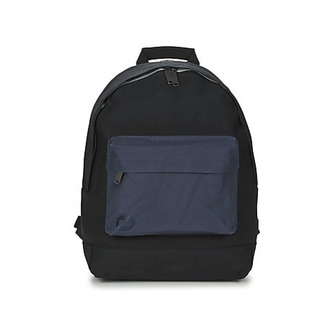 Mi Pac PREMIUM CANVAS TOTAL men's Backpack in Black