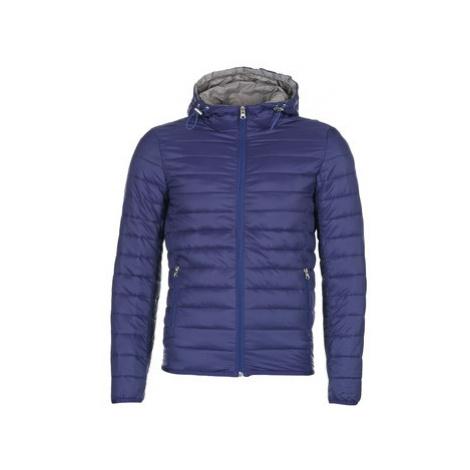 Yurban IHOUZOU men's Jacket in Blue