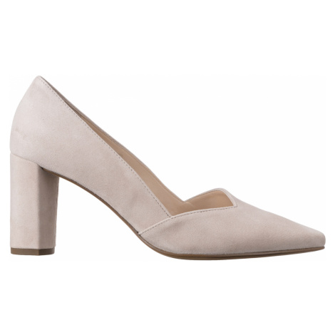 Högl Pumps Beige