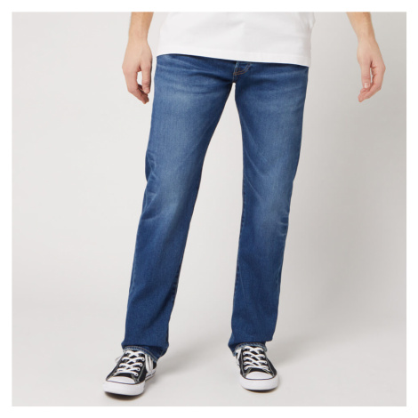 Levi's Men's 501 Original Fit Jeans - Key West Sky Levi´s