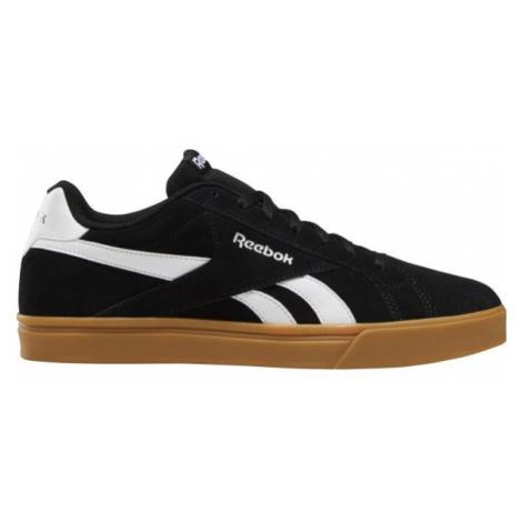 Reebok ROYAL COMPLETE black - Men's leisure shoes