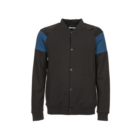 Eleven Paris KROG men's Jacket in Black