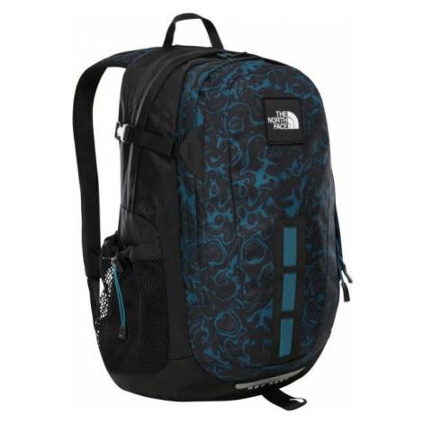 The North Face HOT SHOT SE dark blue - Backpack