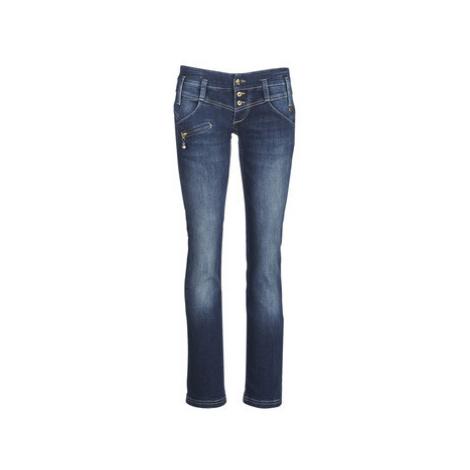 Freeman T.Porter Amelie SDM women's Jeans in Blue Freeman T. Porter
