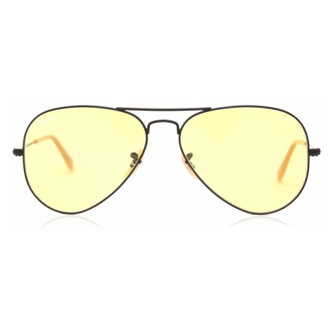 Ray-Ban Sunglasses RB3025 Aviator Large Metal 90664A