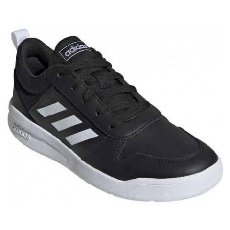 adidas TENSAUR K black - Kids' leisure shoes
