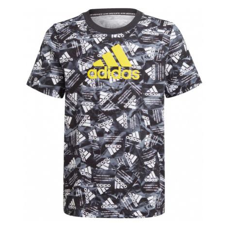 Future Icons T-Shirt Men Adidas