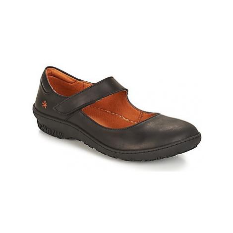 Art ANTIBES women's Shoes (Pumps / Ballerinas) in Black