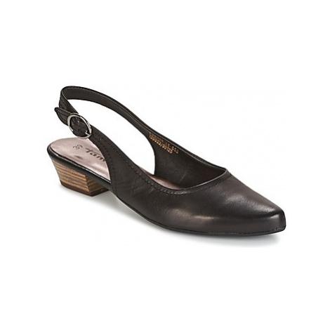 Tamaris 29400-003 women's Sandals in Black