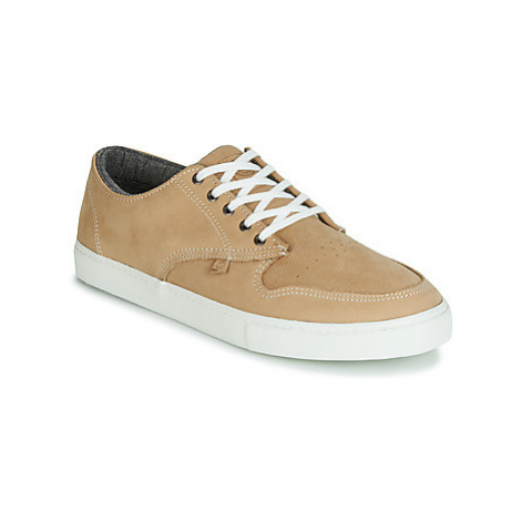 Element TOPAZ C3 men's Shoes (Trainers) in Beige