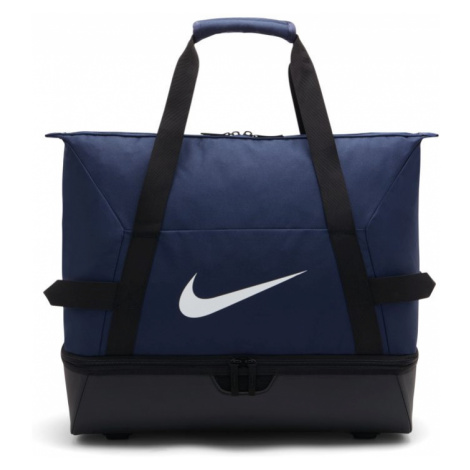 Nike Academy Team Hardcase (Large) Football Duffel Bag - Blue
