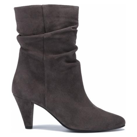 Högl Tall boots Grey