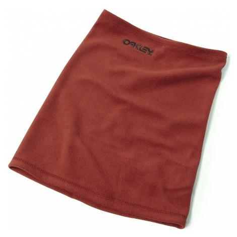 cravat Oakley Factory Neck Gaiter 2.0 - Iron Red