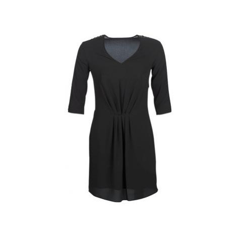 Ikks BN30015-02 women's Dress in Black