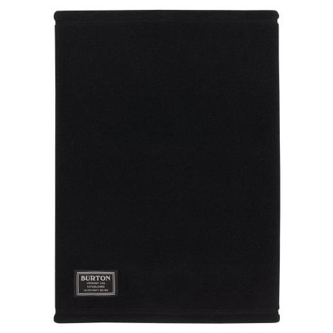 cravat Burton Ember Fleece Neck Warmer - True Black