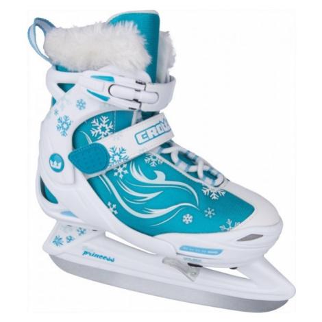 Crowned PRINCESS - Girls' ice skates