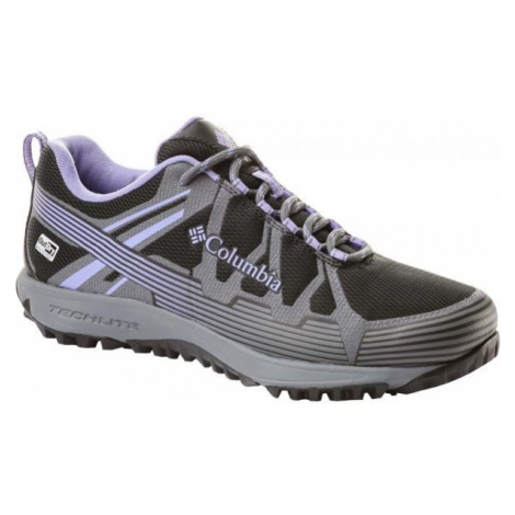 Columbia CONSPIRACY V OD black - Women's sports shoes