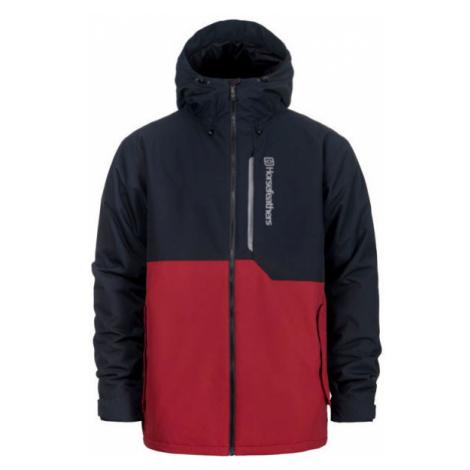 Horsefeathers WRIGHT JACKET black - Men's ski/snowboard jacket