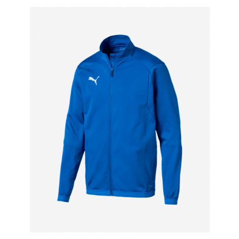 Puma Liga Training Jacket Blue