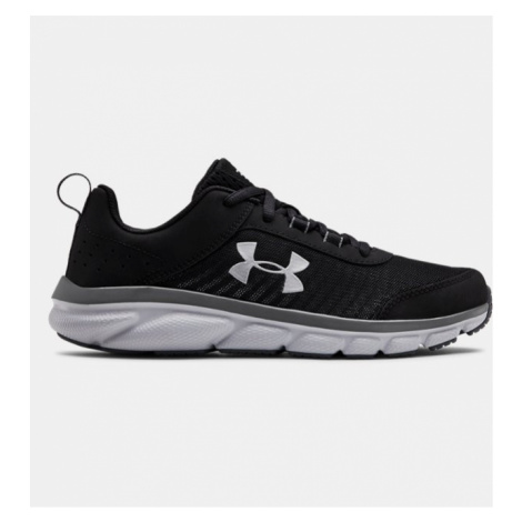 Primary School UA Assert 8 Running Shoes Under Armour