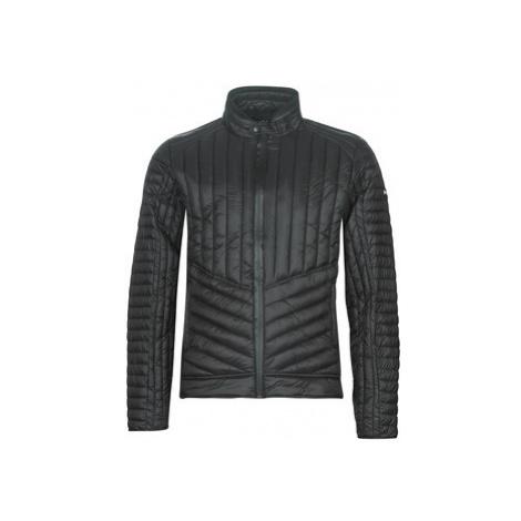 Schott HAMILTON19 men's Jacket in Black Schott NYC