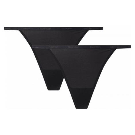 Calvin Klein STRING BIKINI 2PK - Women's underpants