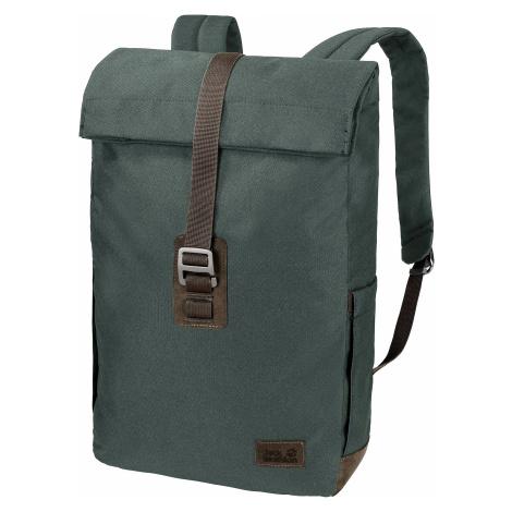 backpack Jack Wolfskin Royal Oak - Greenish Gray