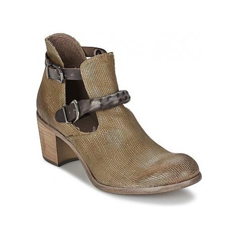 BKR LOLA women's Low Boots in Brown