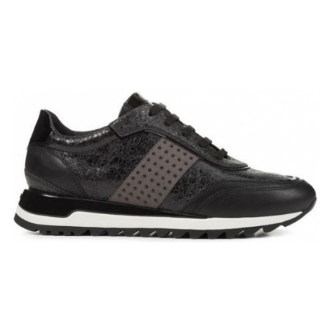 Geox D TABELYA black - Women's leisure shoes