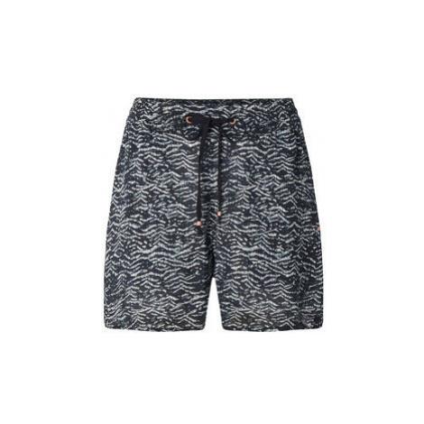 O'Neill LW MONTARA DRAPEY SHORTS black - Women's shorts