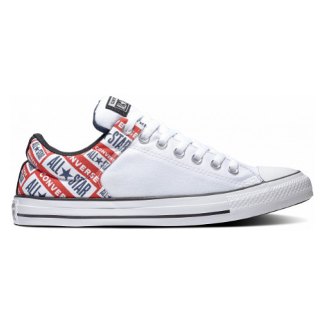 Converse CHUCK TAYLOR ALL STAR HIGH STREET white - Men's sneakers