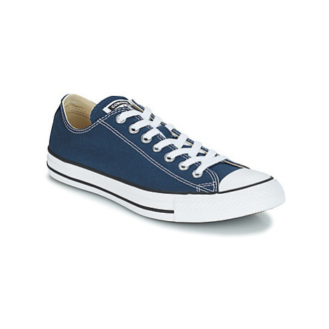 Converse ALL STAR CORE OX women's Shoes (Trainers) in Blue