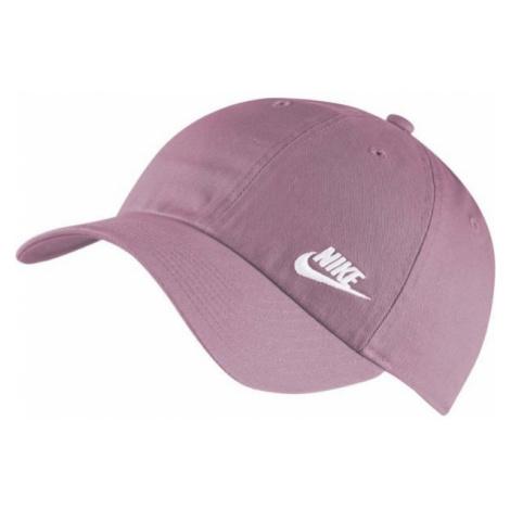 Nike H86 CAP FUTURA C pink - Women's baseball cap
