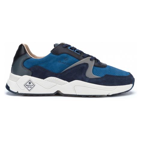 Gant Portland Sneakers Blue