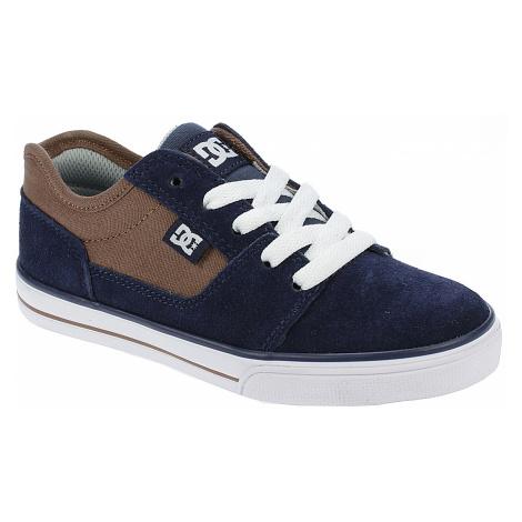 shoes DC Tonik - BNB/Brown/Blue