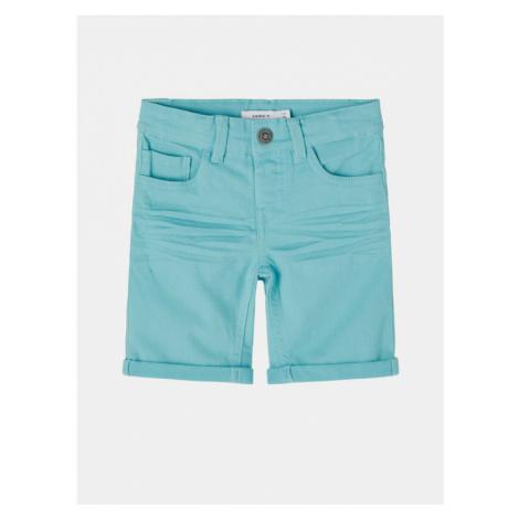 name it Sofus Short pants Blue