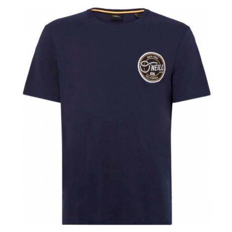 O'Neill LM CERRO CALI T-SHIRT dark blue - Men's T-shirt