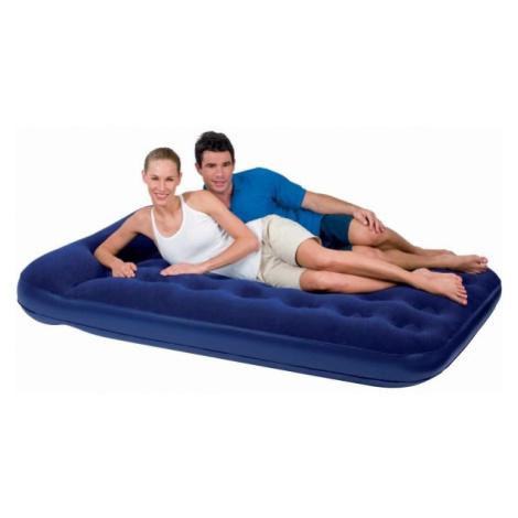 Bestway EASY INFLATE FLOCKED AIR - Inflatable bed - double bed - Bestway