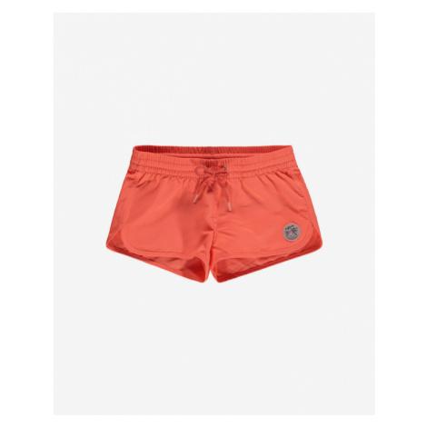 O'Neill Chica Koupací Kids Shorts Orange