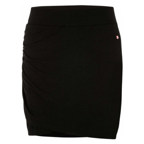 Loap ADUBIA black - Women's skirt