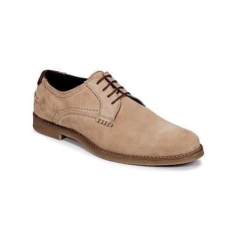 Casual Attitude IGANDA men's Casual Shoes in Beige