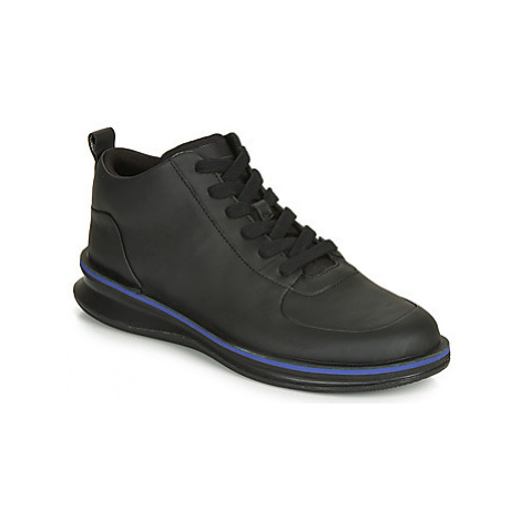 Camper ROLLING men's Shoes (Trainers) in Black